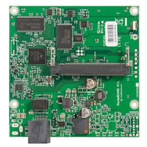 Imagen de Mikrotik RB411L 300MHz 32MB 1xEth miniPCI L3