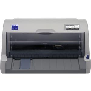 Imagen de Epson LQ-630 360carácteres por segundo impresora de matriz de punto