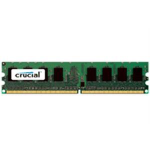 Imagen de Crucial 4GB DDR3 PC3-12800 4GB DDR3 1600MHz módulo de memoria