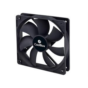 Imagen de CoolBox VENCOOAU120 Carcasa del ordenador Ventilador