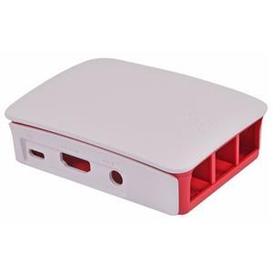 Picture of Raspberry Pi Caja Type 3 Blanca