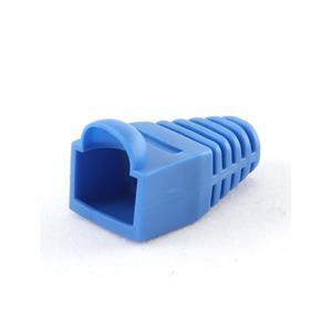 Picture of iggual Funda Conector RJ45 en Azul (10 uds.)