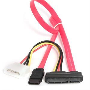 Imagen de iggual Cable ATA III Data y Alimentación Combo