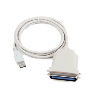 Picture of iggual Cable USB A(M) a Bitronics C36(M) 1.8Mts