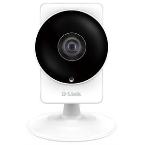Imagen de D-Link Home Panoramic HD Camera DCS-8200LH 1280 x 720Pixeles Wi-Fi Blanco cámara web