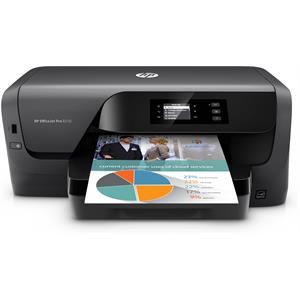 Imagen de HP Officejet Impresora Pro 8210
