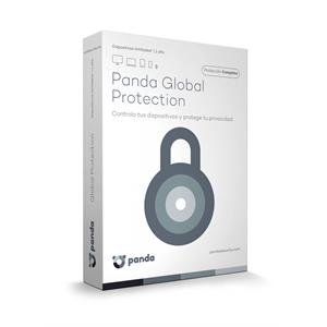 Imagen de Panda Global Protection Dispositivos Ilimit /1Año