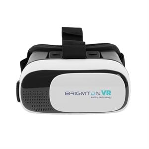 Picture of Brigmton BRV-100 Gafas Realidad Virtual Smartphone