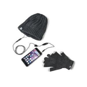 Picture of GORRO AURICULARES STEREO GUANTES GR