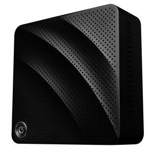 Imagen de MSI CUBI N-020BEU Intel Soc BGA 1170 1.6GHz N3710 0,6l tamaño PC Negro