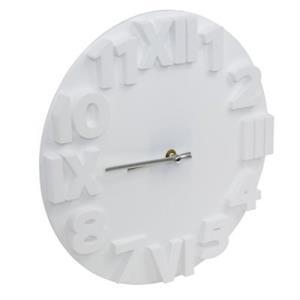 Picture of Platinet PZMOWC Modern Reloj De Pared Blanco