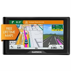 """Imagen de GARMIN DRIVE 60 LM SE 6"""" 15 Países Mapas Gratis"""