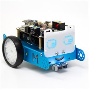 Imagen de Makeblock SPC Kit Robot Educa MBot Complet 90050P
