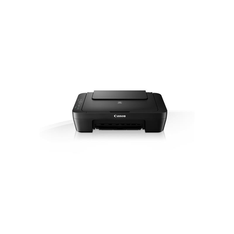 Imagen de Canon PIXMA MG2550S Inyección de tinta A4 Negro