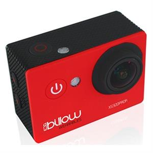 Picture of Billow Camara Deportiva 1080P 170º 12MPx Roja