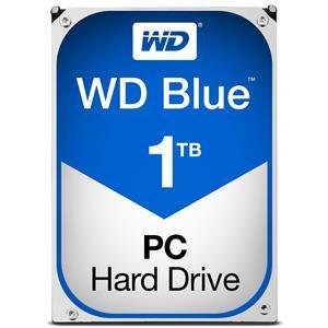 Imagen de Western Digital Blue Unidad de disco duro 1000GB Serial ATA III disco duro interno