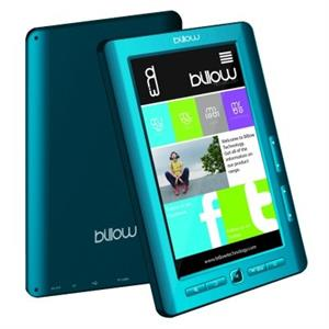 "Imagen de Billow E2TLB Color eBook reader 7"" 4GB Azul"