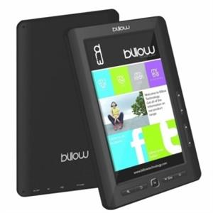 "Imagen de Billow E2TB Color Book reader 7"" 4GB Negro"