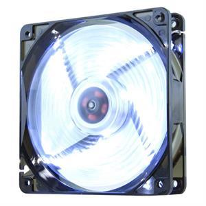 Imagen de NOX NXCFAN120LW Carcasa del ordenador Enfriador ventilador de PC