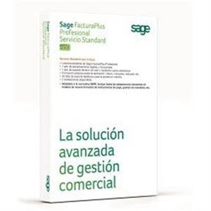 Picture of Sage FacturaPlus Profesional Servicio Avanzado-des