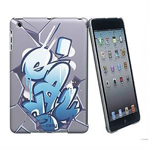 Imagen de Celly GREIPM02 Funda Azul, Gris funda para tablet