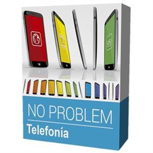 Imagen de NO PROBLEM SOFTWARE TELEFONÍA