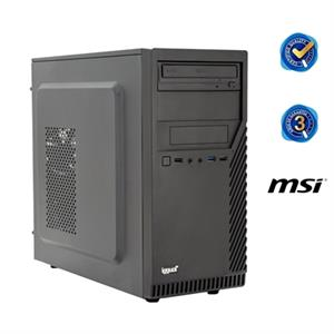 Picture of iggual PC ST PSIPCH203 i3-6100 4GB 1TB sin SO