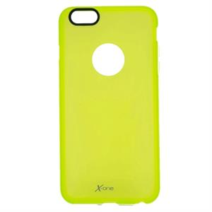 Picture of X-One Funda TPU Fresh iPhone 6 Plus Verde