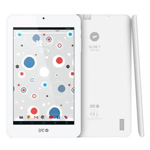 "Picture of SPC Tablet 7"" IPS GLOW QC 1.3GHz 8GB Blanca"