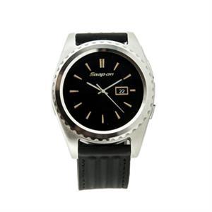 """Imagen de iggual Smartwatch EVO1 1.2"""" IPS BT4.0 Acero"""