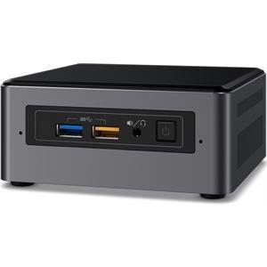 Imagen de INTEL NUC BABY CANYON NUC7I5BNH HDMI/M-DP/USB3/M2 DDR4 GBE
