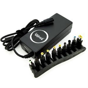 Picture of iggual Cargador Port Autom 100W + USB + 10 Clav