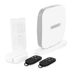 Imagen de Eminent EM8615 Wifi Blanco sistema de alarma de seguridad