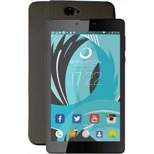 Picture of Brigmton KIT Tablet BTPC-PH5 Negr+Funda BTAC75 Neg