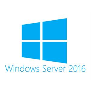 Picture of Hewlett Packard Enterprise Microsoft Windows Server 2016 5 User CAL - EMEA