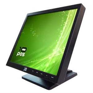Picture of 10POS Monitor Táctil 17'' TS-17 Negro