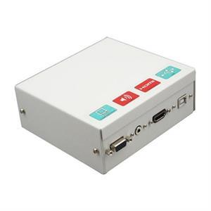 Picture of Caja conexiones para pizarra sin cables
