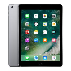 Imagen de Apple iPad Wi-Fi MP2H2TY/A 128GB Space Grey