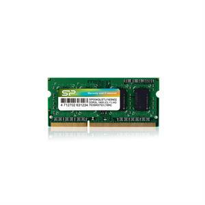 Imagen de Silicon Power SP004GLSTU160N02 4GB DDR3L 1600MHz módulo de memoria