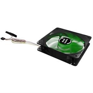 Picture of Tacens Mars Gaming Ventilad Caja 12c 14d Led GREEN