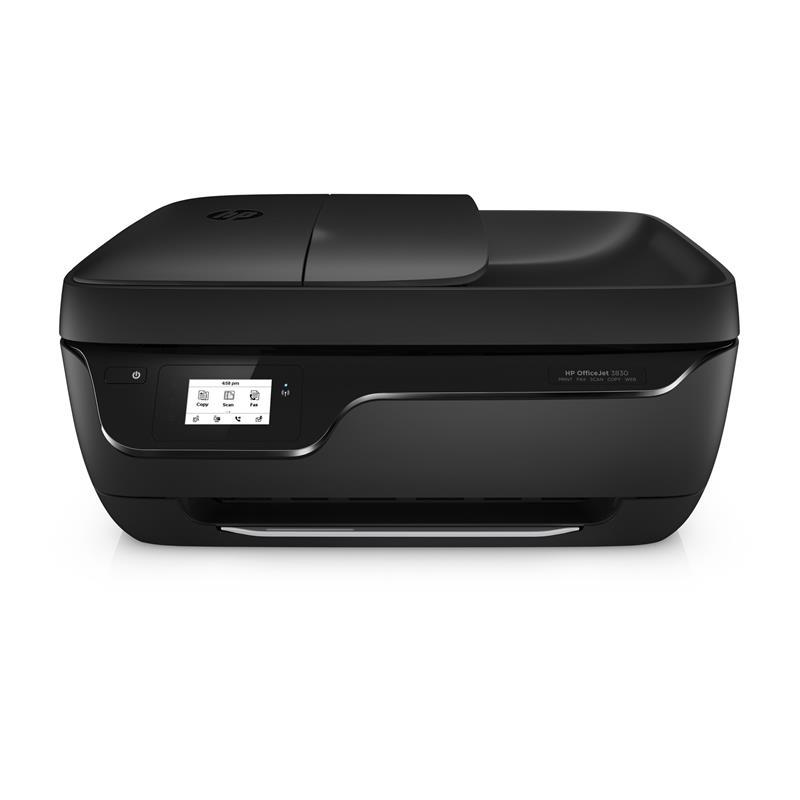 Imagen de HP OfficeJet Impresora multifunción 3833