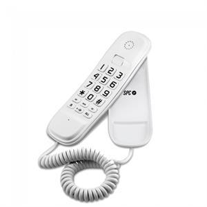 Imagen de SPC Original Lite Teléfono Blanco 3601B