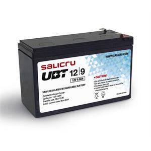 Imagen de Salicru Bateria UBT 9Ah/12v