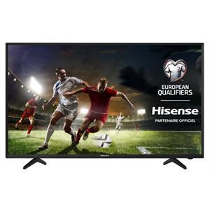 """Picture of TV LED HISENSE H32N2100C - 32""""/81CM HD 1366x768 - NICAM STERIO 2x6W - 3xHDMI - 1xUSB - VGA - VESA 200x200 - TIMESHIFT - MODO HOTEL"""