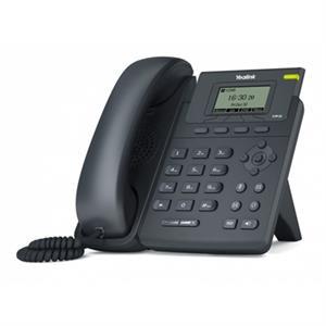 Picture of Yealink Telefono IP T19P E2 PoE (Fuente Incluida)