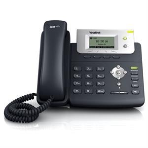Imagen de Yealink Telefono IP T21P E2 PoE (Fuente Incluida)