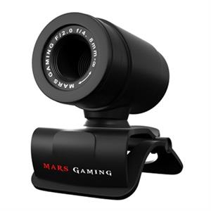 Picture of Tacens Mars Gaming Webcam MW1 HD CMOS 720p