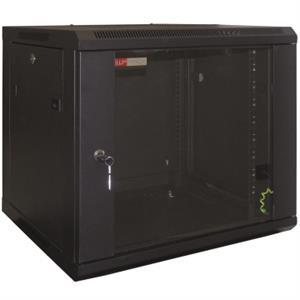 Imagen de WP WPN-RWB-12605-B Bastidor de pared 60kg Negro estante