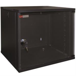Imagen de WP WPN-RWA-12604-B Bastidor de pared 50kg Negro estante