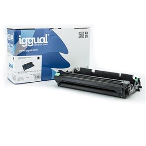 Picture of iggual Tambor Reciclado Brother DR-2100